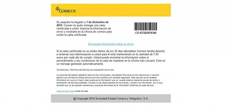 email-correos